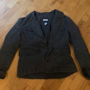 Jackets & Blazers - Maurices Jean Jacket